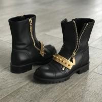 Ботинки McQueen